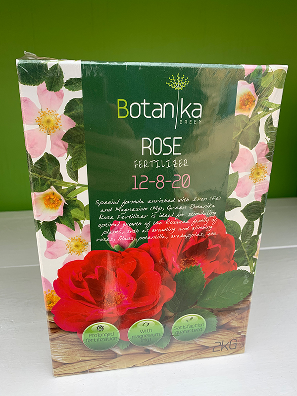 Botanka Fertilizer