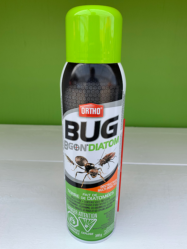 Ortho Bug Spray